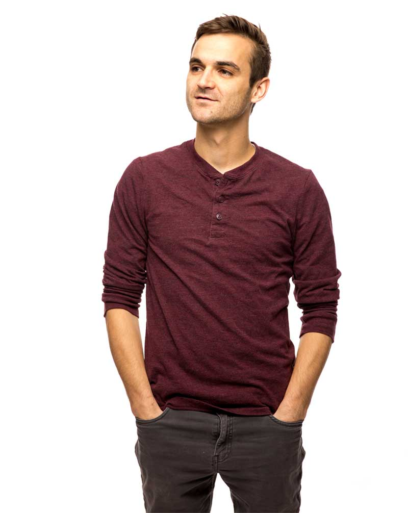 meet your instuctor